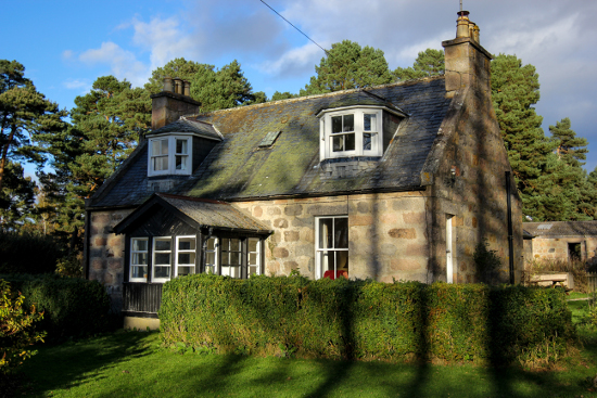 Royal Deeside Holiday Cottages North East Scotland Clearfield Family Holiday Cottage Featured Image