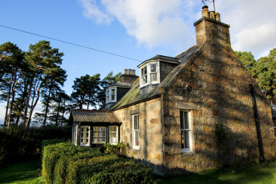 Royal Deeside Holiday Cottages North East Scotland Clearfield Self Catering Family Cottage Large Link