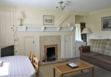 Royal Deeside Holiday Cottages North East Scotland Monandaven Family Holiday Cottage
