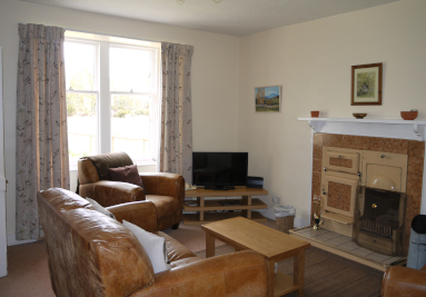 Royal Deeside Holiday Cottages North East Scotland Wisdomhowe Family Holiday Cottage Mobile Image 6