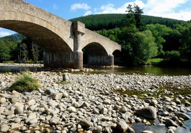 Royal Deeside Holiday Cottages North East Scotland Family Holiday Cottage Ballater
