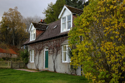 Royal Deeside Holiday Cottages North East Scotland Wisdomhowe Self Catering Family Holiday Cottage Small Link